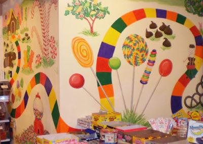 SugarCube - Candyland